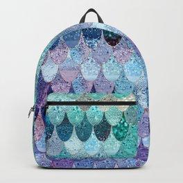 SUMMER MERMAID II Backpack