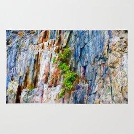 Cliff Hanger Rug