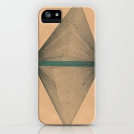 Mediocrity iPhone Case