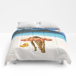 Unrequited Fantasies Comforters