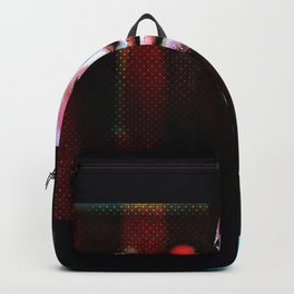 Grabando Un Vagabundo Backpack