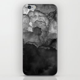 Cloud 11 iPhone Skin