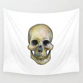 Skull's Out Wall Tapestry