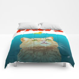 Paws! Comforters