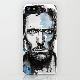 House iPhone Case