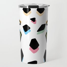 Rainbow Anigami Horse Travel Mug