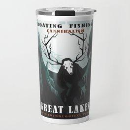 CPS Great Lakes Travel Mug