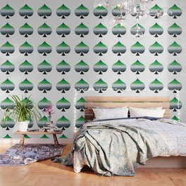 Aromantic Ace Wallpaper