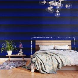 Cobalt blue Ombre Wallpaper