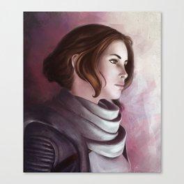 Dreamfall Fanart Canvas Print