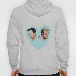 Bound Together... Hoody