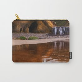 Hug point waterfall Carry-All Pouch