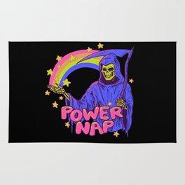 Power Nap Rug