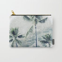 Reef palms Carry-All Pouch