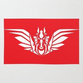 Pegasus (W/R) Rug