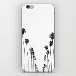 Palm Trees 8 iPhone Skin