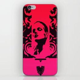"""Goddess7/ Persephone"" iPhone Skin"