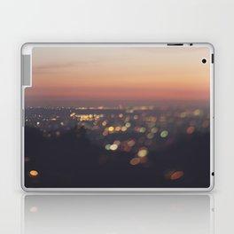 Los Angeles. Everyone's A Star No.2 Laptop & iPad Skin