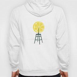 Lemon (Du)Champ Hoody