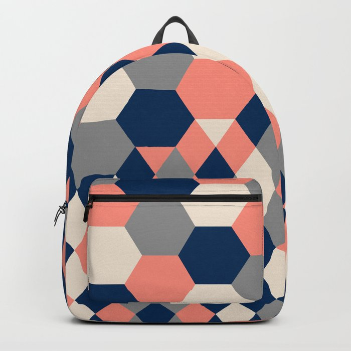 Honeycomb 2 Backpack