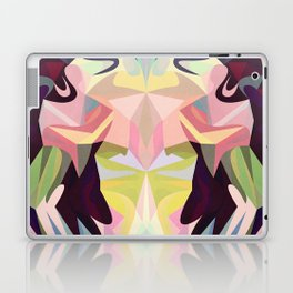 High View Laptop & iPad Skin