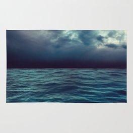 Stormy Seas Rug