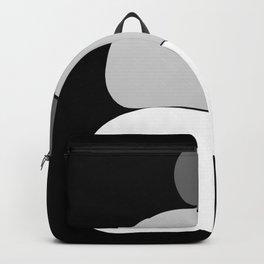 b&w 1 Backpack
