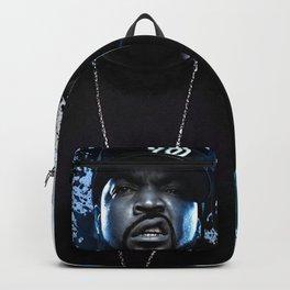ICE CUBE---ARTWORK Backpack