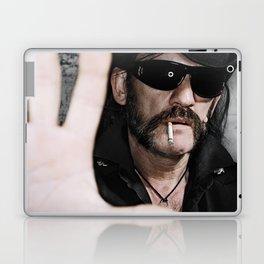 Lemmy Kilmister Laptop & iPad Skin