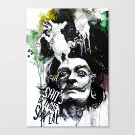 Surreal Canvas Print