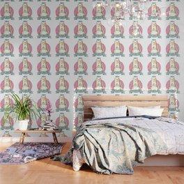 Cat OM Wallpaper