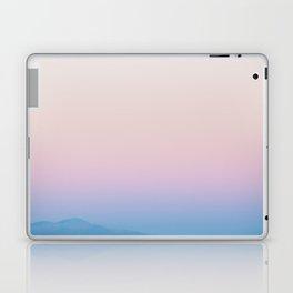 Desert Sunrise Vibes Laptop & iPad Skin
