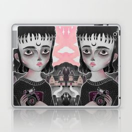 The New Home Laptop & iPad Skin