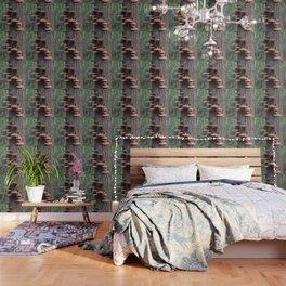 Tree Shrooms Wallpaper