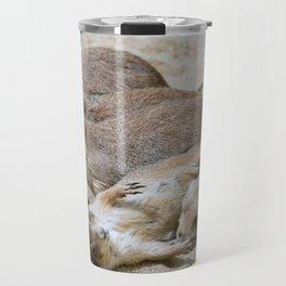 Prairie dog love Travel Mug