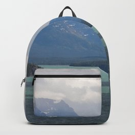 Waterton lake Backpack