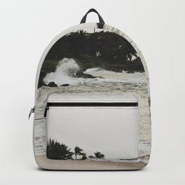 time to fish Backpack