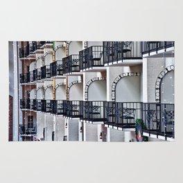 Balconies Rug