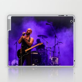 Unsteady Laptop & iPad Skin