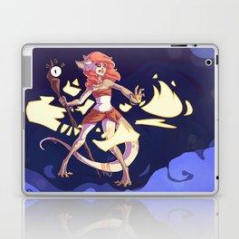 Witch Laptop & iPad Skin