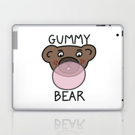 Gummy Bear Laptop & iPad Skin