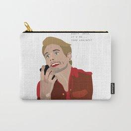 Todd Kraines (Scott Disick) Carry-All Pouch
