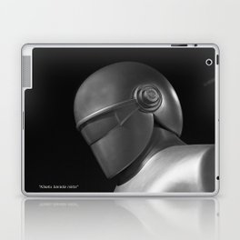 Klaatu 1 Laptop & iPad Skin