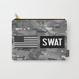 SWAT: Urban Camouflage Carry-All Pouch