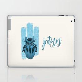 Jotun Loki Laptop & iPad Skin