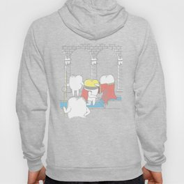 The Crowning Hoody