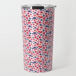 Berry Love Travel Mug