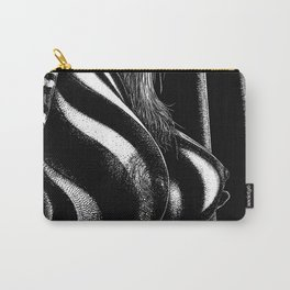 asc 720 - Les ombres fauves (Shells and shadows) Carry-All Pouch