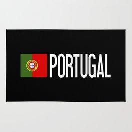 Portugal: Portuguese Flag & Portugal Rug