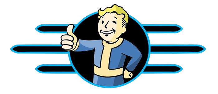 Fallout 4 Vault Boy Thumbs Up Coffee Mug